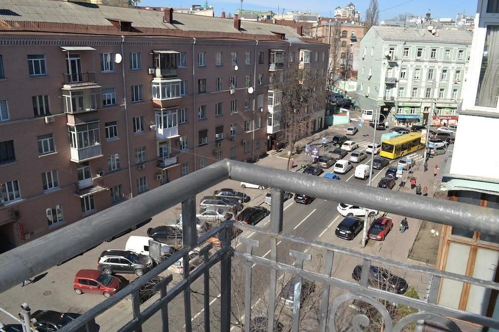Апарт-отель Heart Kiev