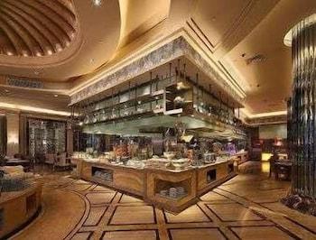 Howard Johnson Agile Plaza Chengdu - Restaurant  - #0