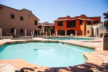 帕塞奧套房飯店 Hotel Suites el Paseo