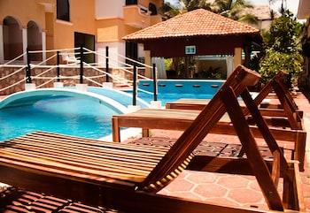 Hotel - Hotel Vista Caribe