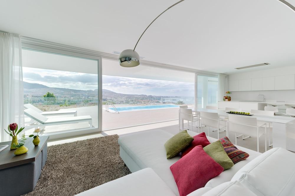 Hotel Baobab Suites, Room