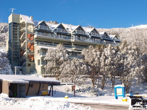 Falls Creek Country Club, Falls Creek Alpine Resort