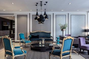 Hotel - Hôtel Mansart