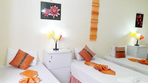 Loveli Guesthouse, Pulau Phuket