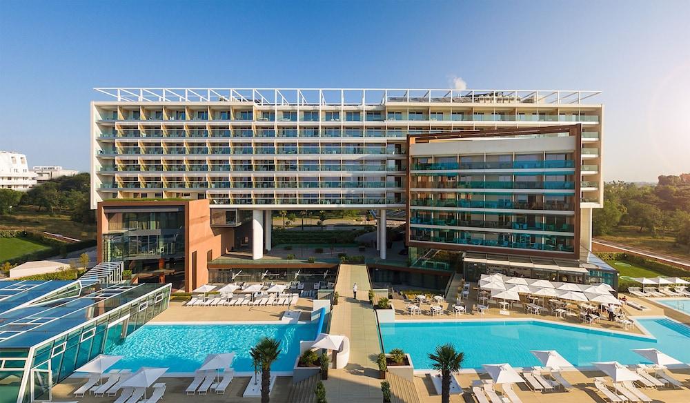 Almar Jesolo Resort & Spa