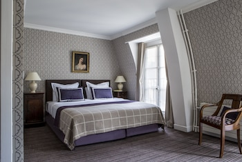 Hotel - Hôtel d'Orsay