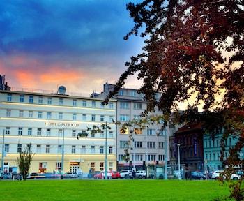 Hotel - Hotel Merkur