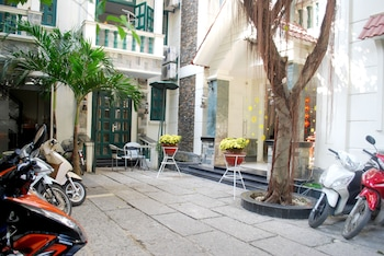 Hotel - Lan Anh Hotel