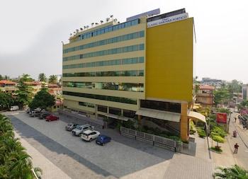Hotel - Classic Sarovar Portico