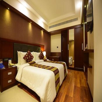 錫魯萬納塔普拉姆經典大道飯店