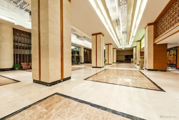 ムオン タン ラグジュアリー クアン ニン ホテル