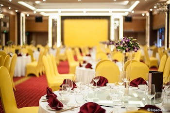 Muong Thanh Luxury Quang Ninh Hotel - Banquet Hall  - #0