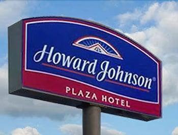 Howard Johnson Kangda Plaza Qingdao  - #0