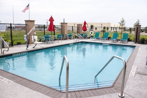 . Towneplace Suites Beaumont Port Arthur