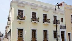 Hotel Meson del Mar