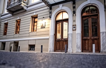 Hotel - City Circus Athens - Hostel