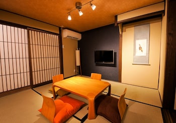 KYOTO MIYABI INN -ONLY ONE GROUP A DAY- Featured Image