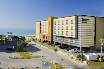 Hotel - Fairfield Inn & Suites Fort Walton Beach-West Destin