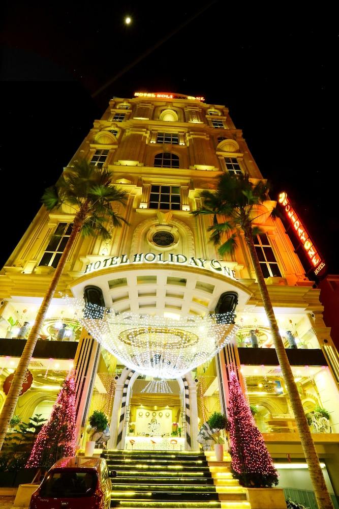 ホリデイ ワン ホテル