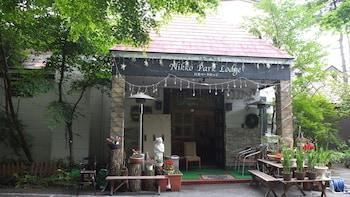 Nikko Park Lodge Mountainside