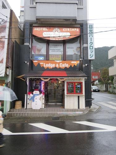 . Nikko Park Lodge Tobu Station