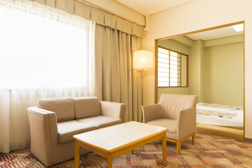 Hotel Century 21 Hiroshima, Hiroshima