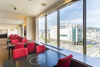 HOTEL CENTURY 21 HIROSHIMA Restaurant