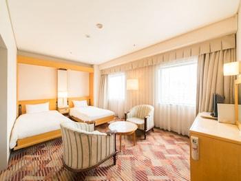 HOTEL CENTURY 21 HIROSHIMA Room