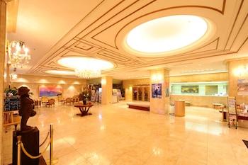 HOTEL CENTURY 21 HIROSHIMA Lobby