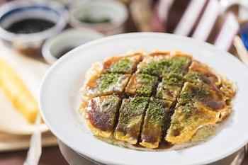 HOTEL CENTURY 21 HIROSHIMA Food and Drink