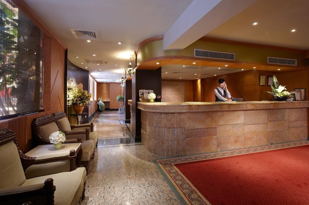 タイ ホープ ホテル (太豪大飯店)