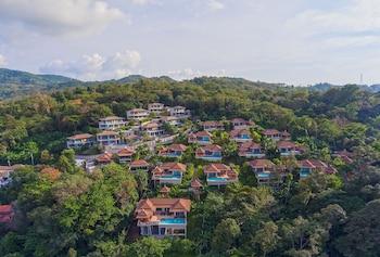 Hotel - Villa Tantawan Resort and Spa