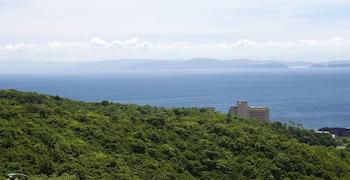 洲本温泉 ホテルニューアワジ 〈淡路島〉