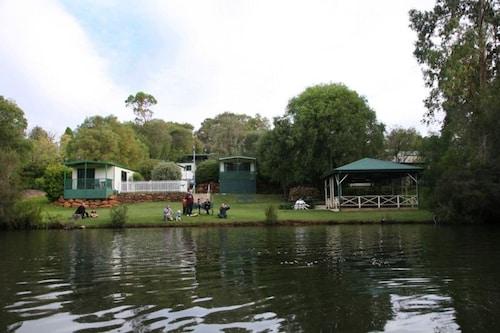 Riverview Tourist Park, Augusta-Margaret River
