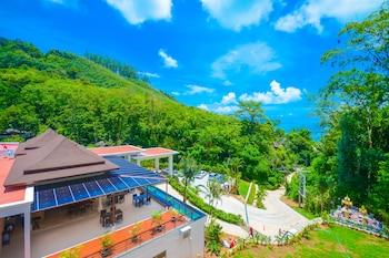 Hotel - Crystal Wild Resort Panwa Phuket