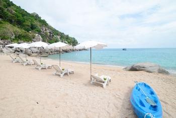 澳芒海灘渡假村
