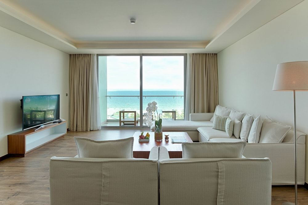 アラカルト ダナン ビーチ