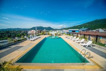 Hotel - OYO 235 I Dee Hotel Patong