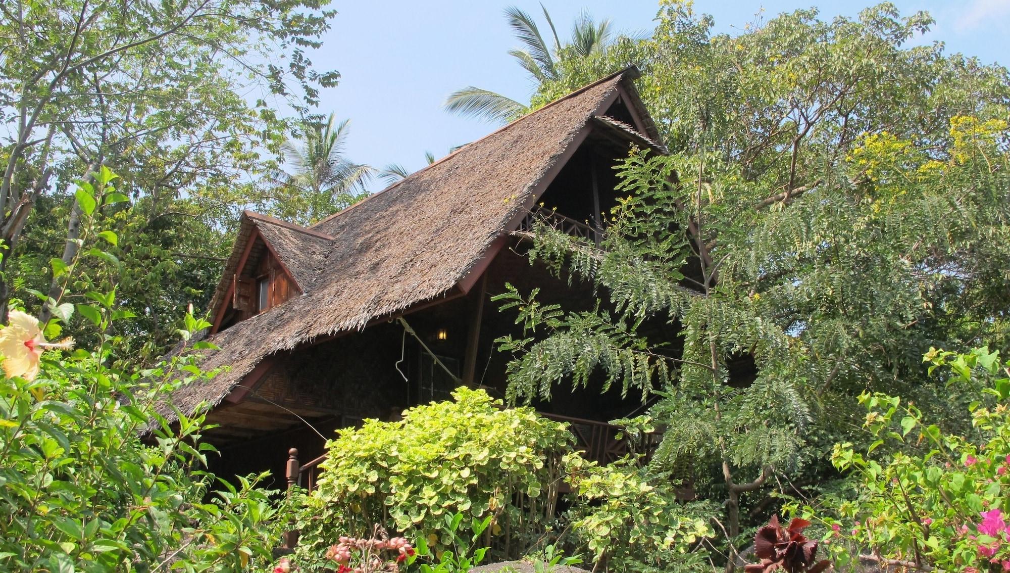 Koh Tao Royal Resort, Ko Phangan