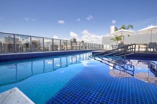 Bugan Recife Hotel by Atlantica, Recife