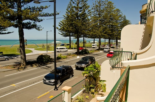 Beach Front Motel Napier, Napier