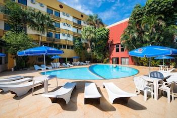 Hotel - Manacá 4Soul