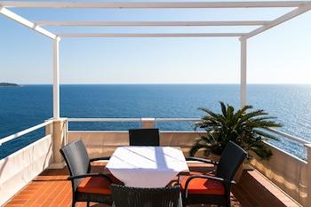 Hotel - Apartments Mare