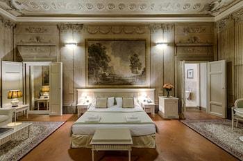 Hotel - Palazzo Guicciardini