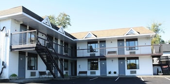 Hotel - The Crystal Inn on the Parkway