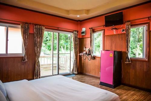 Koh Tao Garden Resort, Ko Phangan