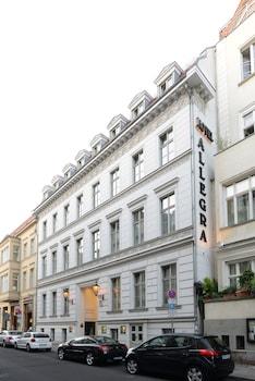 Hotel - Hotel Allegra