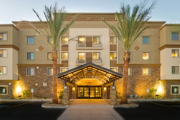 Hotel - Staybridge Suites Phoenix - Chandler