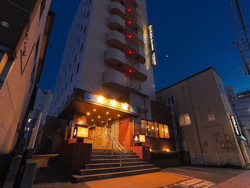 . APA Hotel Aomori-Ekihigashi (Reopen after renovating on April 12, 2019)
