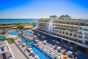 Hotel - Port Nature Luxury Resort & Spa – All Inclusive